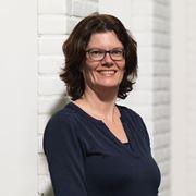 Ingrid Giepmans - Administratief medewerker