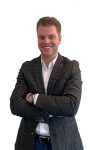 Stan Jacobs - Kandidaat-makelaar