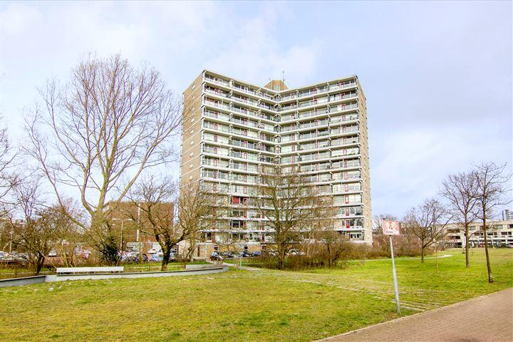 Zeewijkplein 196