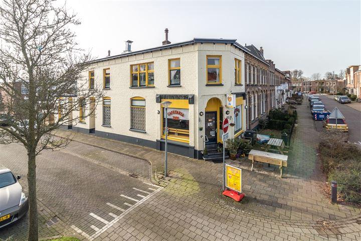 Weg naar Laren 54, Zutphen