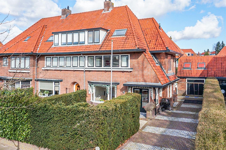 Bekijk foto 1 van Gijsbrecht van Amstelstraat 336
