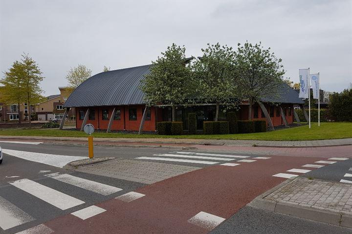 De Vesting 2, Steenwijk