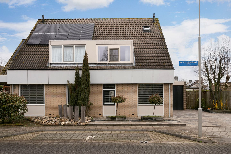 Bekijk foto 4 van Mr. P.J. Oudsingel 54