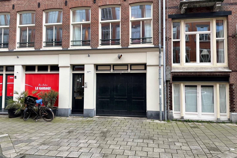 Bekijk foto 2 van Ruysdaelstraat 44 PP