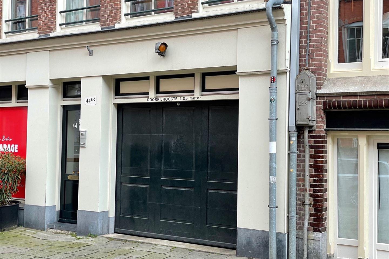 Bekijk foto 4 van Ruysdaelstraat 44 PP