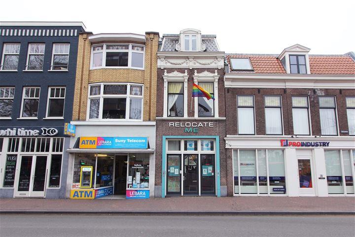 Kruisweg 40, Haarlem