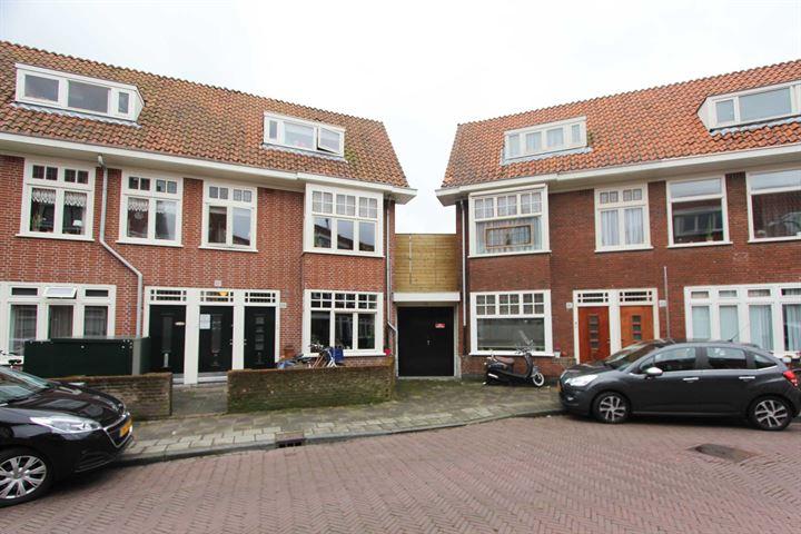Cremerstraat 104, Haarlem