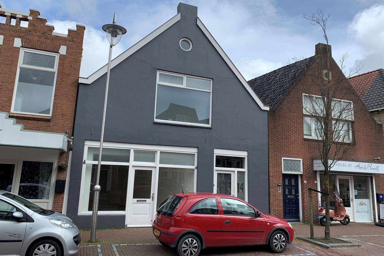 Bekijk foto 1 van Wijde Noorderhorne 14