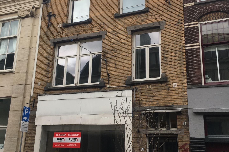 View photo 2 of Wittevrouwenstraat 12