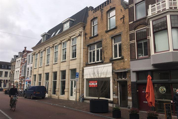 Wittevrouwenstraat 12, Utrecht