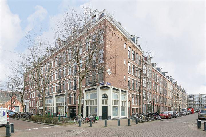 Joan Melchior Kemperstraat 70, Amsterdam