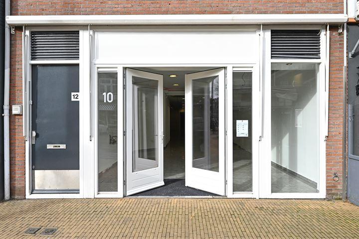 Herenstraat 10, Rijswijk (ZH)