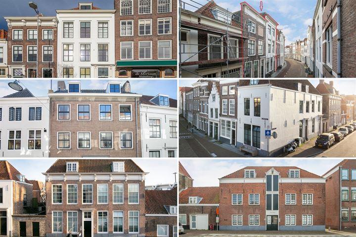 Portefeuille 6 wooncomplexen, Middelburg