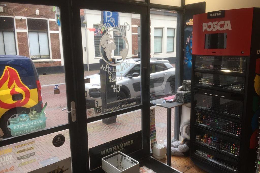 Bekijk foto 2 van Haltestraat 59 A