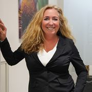 Peggy Leijn - Secretaresse
