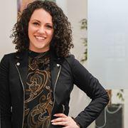 Romy Janssen-Vink - Commercieel medewerker