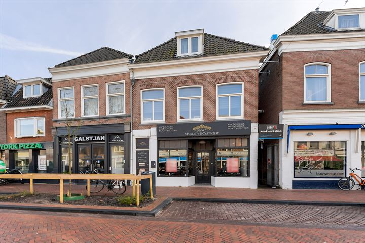Thomas a Kempisstraat 6, Zwolle