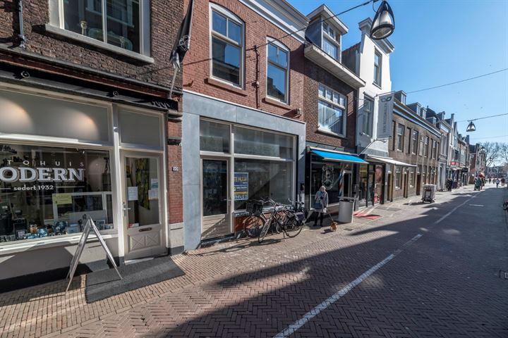 Vriesestraat 92, Dordrecht
