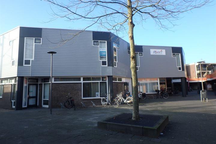 Teldersrode 25 -33, Zoetermeer