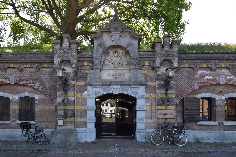 Bekijk foto 1 van Adriaan Dortsmanplein 3 A11