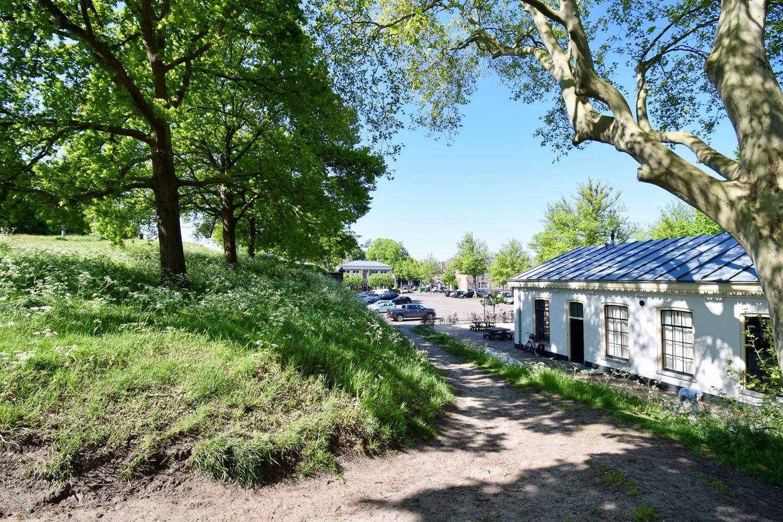 Bekijk foto 3 van Adriaan Dortsmanplein 3 A11