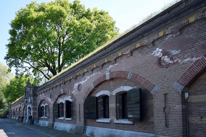 Bekijk foto 4 van Adriaan Dortsmanplein 3 A11