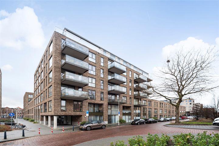 Zamenhofstraat 52 D