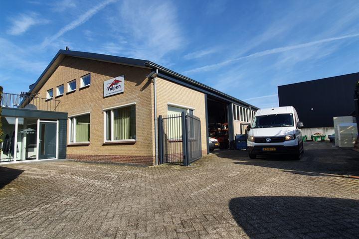 Pieter Zeemanstraat 12 a, Wijchen