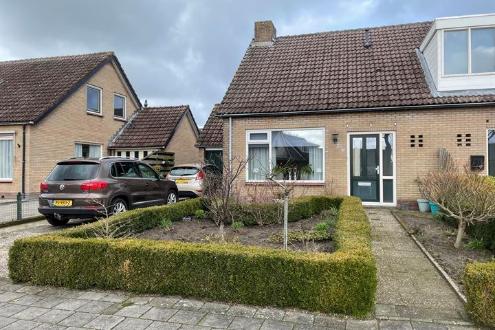 Mevrouw Gelinck-van Kerkwijkstraat 11