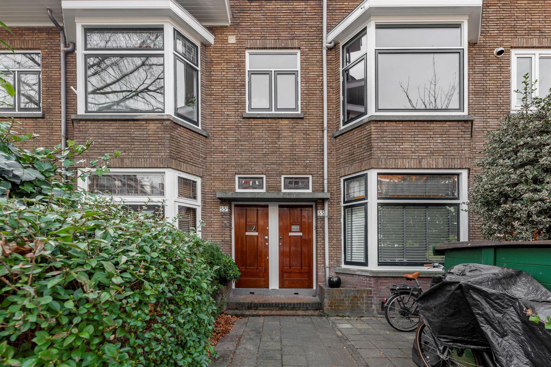 View photo 2 of Nieuwe Kerkstraat 55 B