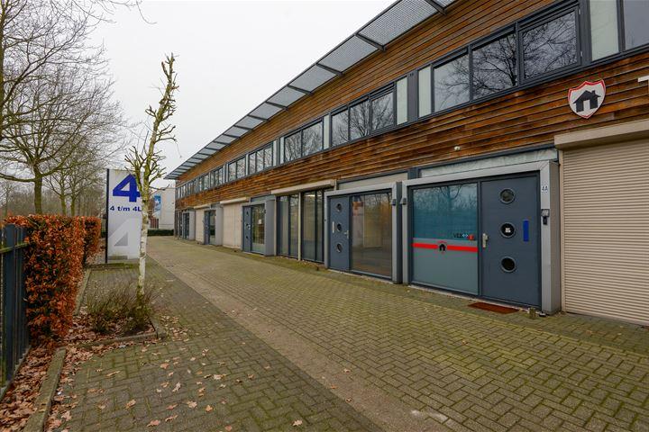 Schootense Loop 4 B, Helmond