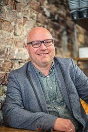 R.B.H (Rob) van Haag - NVM-makelaar