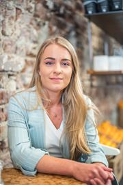 Loes van Haag - Office manager