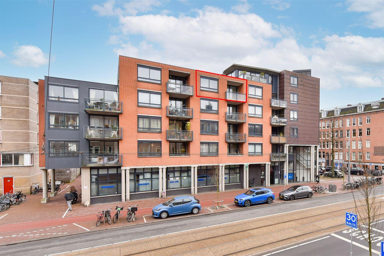 Bekijk foto 1 van Frederik Hendrikstraat 55 B