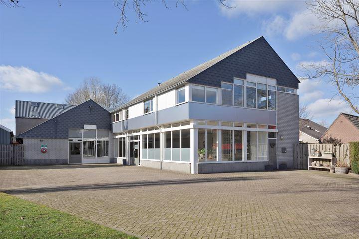 Elzenstraat 62 -64, Boxmeer