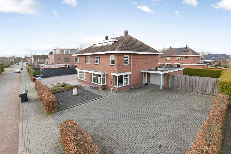 View photo 3 of Heemskerkstraat 22