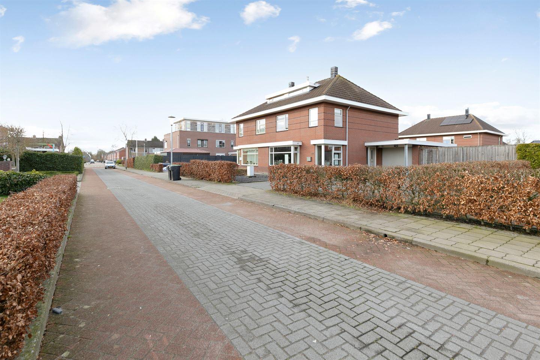 View photo 5 of Heemskerkstraat 22