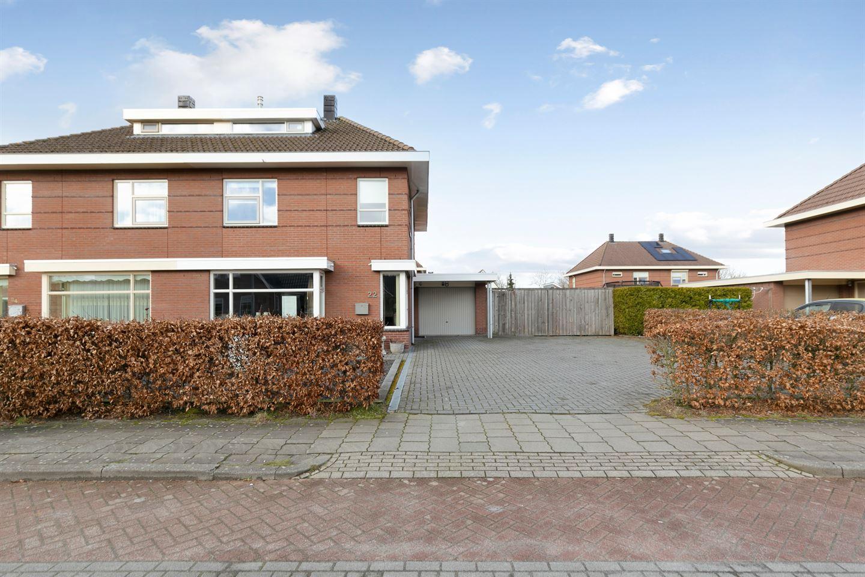 View photo 1 of Heemskerkstraat 22
