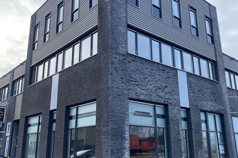 Bekijk foto 2 van Marconistraat 6