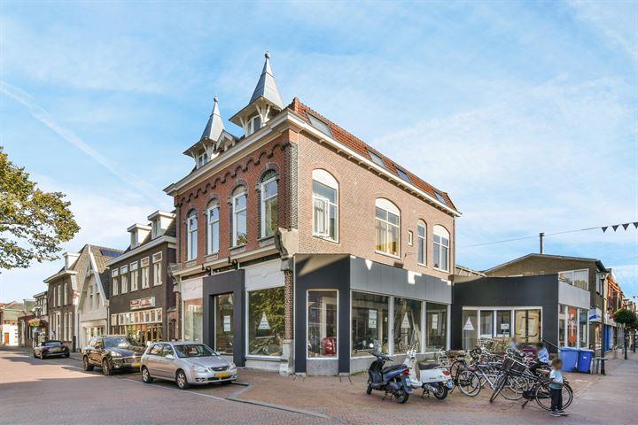 Dorpsstraat 4 C