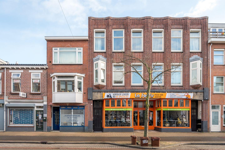 Bekijk foto 1 van Amsterdamsestraatweg 101 E