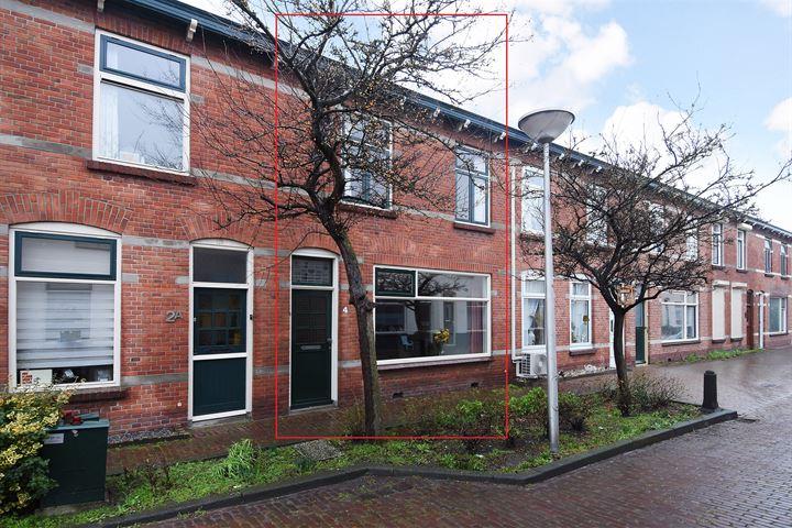 Bloemenstraat 4