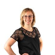 Anneke Koskamp-Reit - Commercieel medewerker