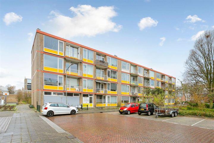 Spaarnestraat 39