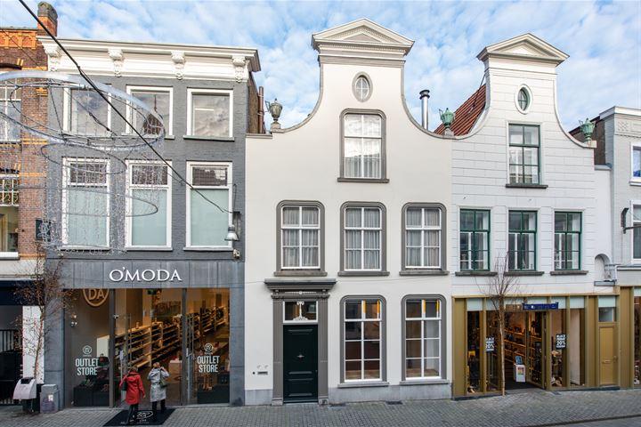 Veemarktstraat 17, Breda