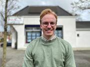 Peter-Jan Prins  - Commercieel medewerker