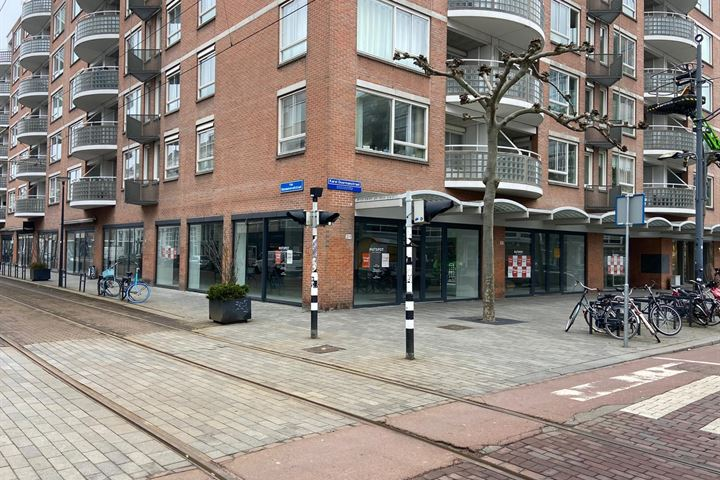Karel Doormanstraat 317 &319