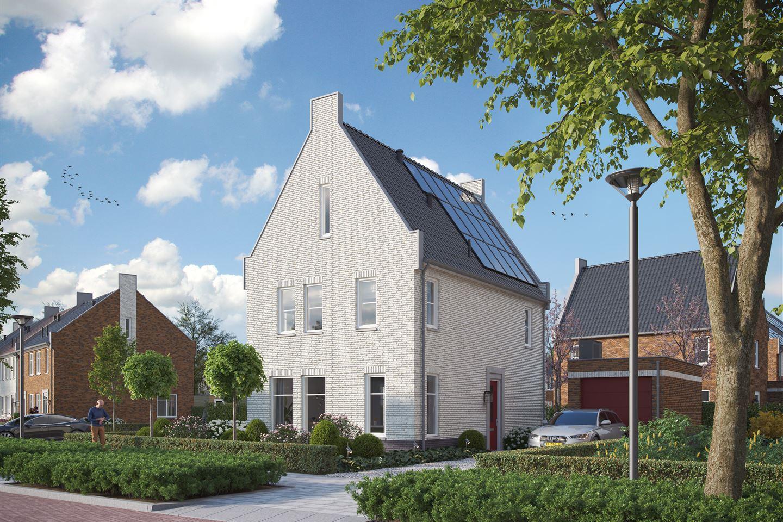 Bekijk foto 1 van Vrijstaande woningen (Bouwnr. 23)