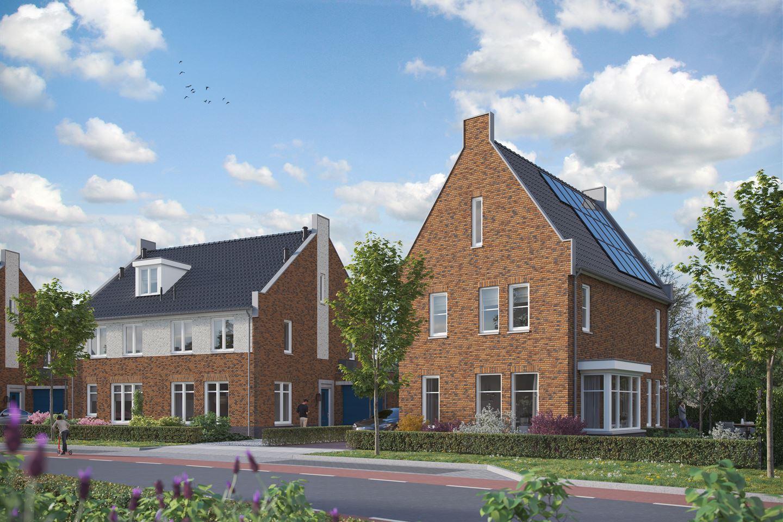 Bekijk foto 2 van Vrijstaande woningen (Bouwnr. 23)