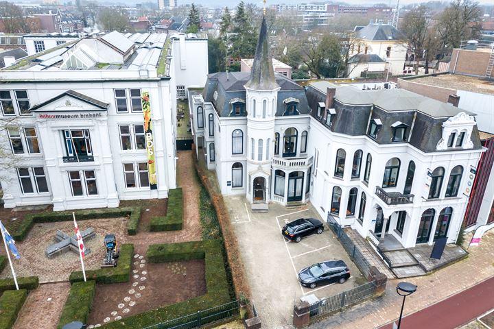 Spoorlaan 436, Tilburg